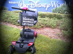 disney world scooter rentals